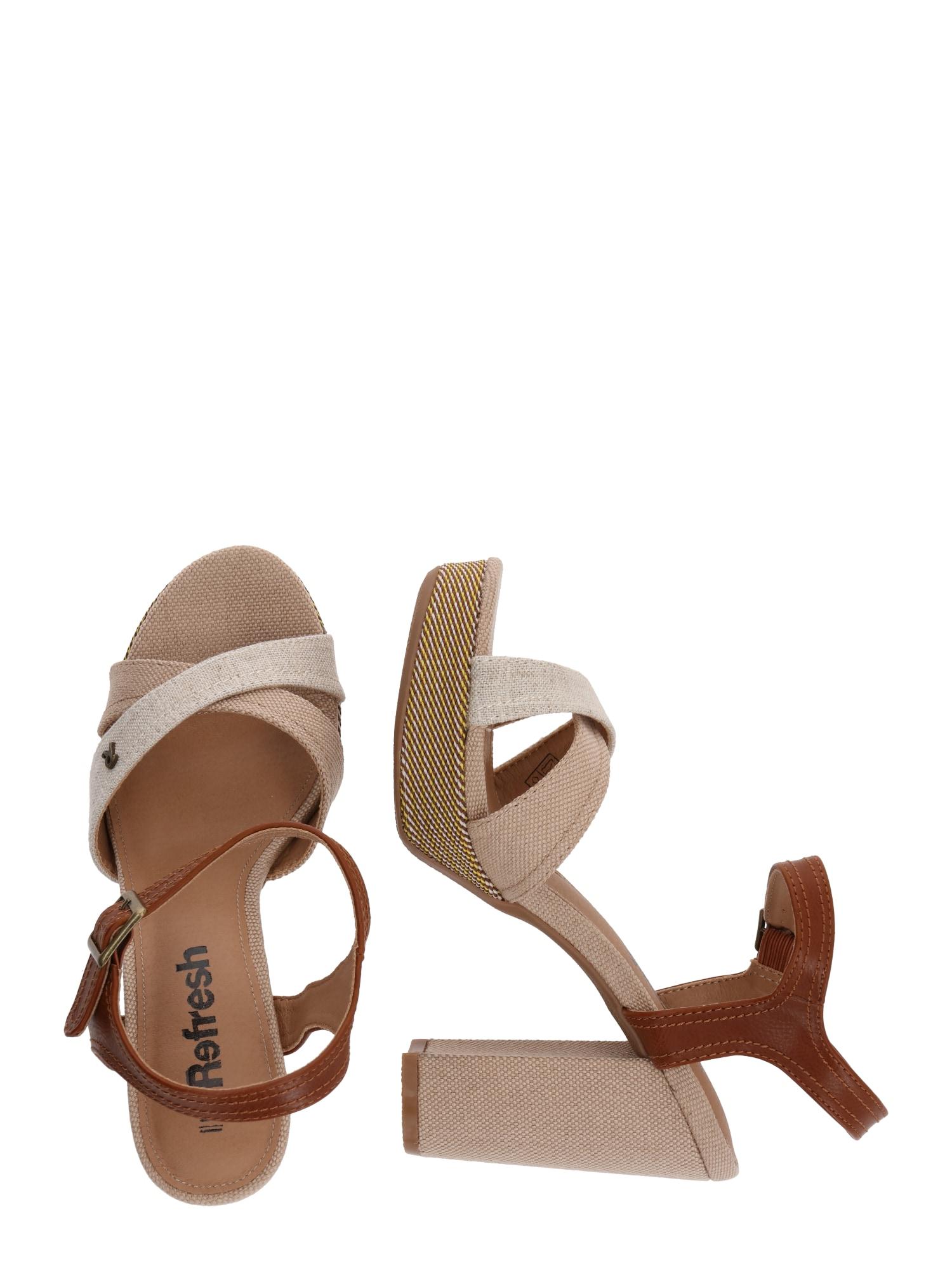refresh - Sandalette
