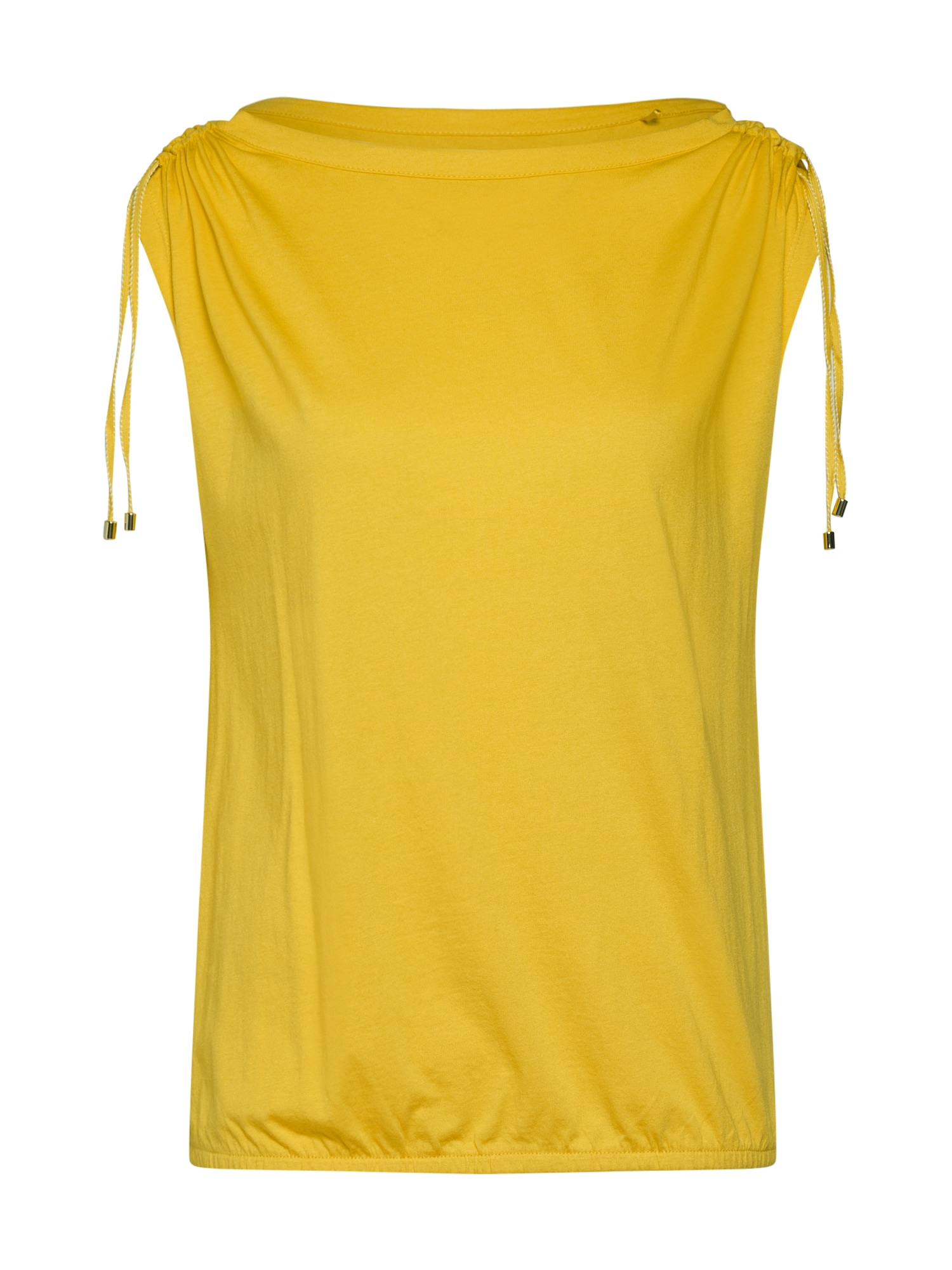 Tričko žlutá S.Oliver RED LABEL