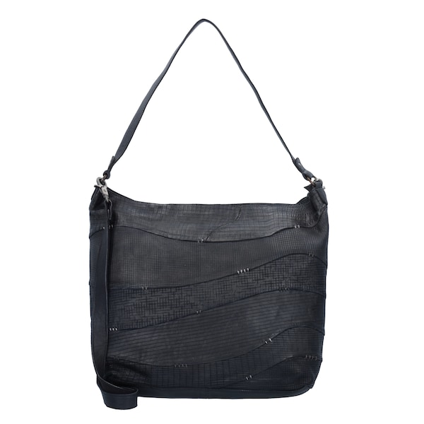 Schultertaschen - Schultertasche 'Blade Cut' › Billy The Kid › schwarz  - Onlineshop ABOUT YOU