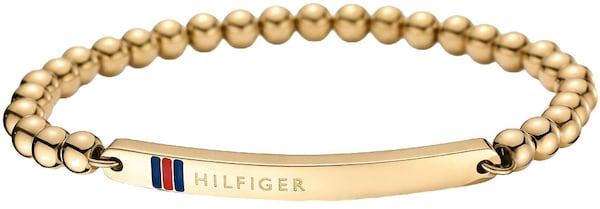 Armbaender für Frauen - Armband › Tommy Hilfiger › blau gold rot  - Onlineshop ABOUT YOU