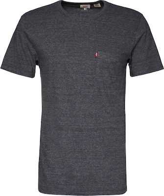 LEVI'S T-Shirt mit Pocket