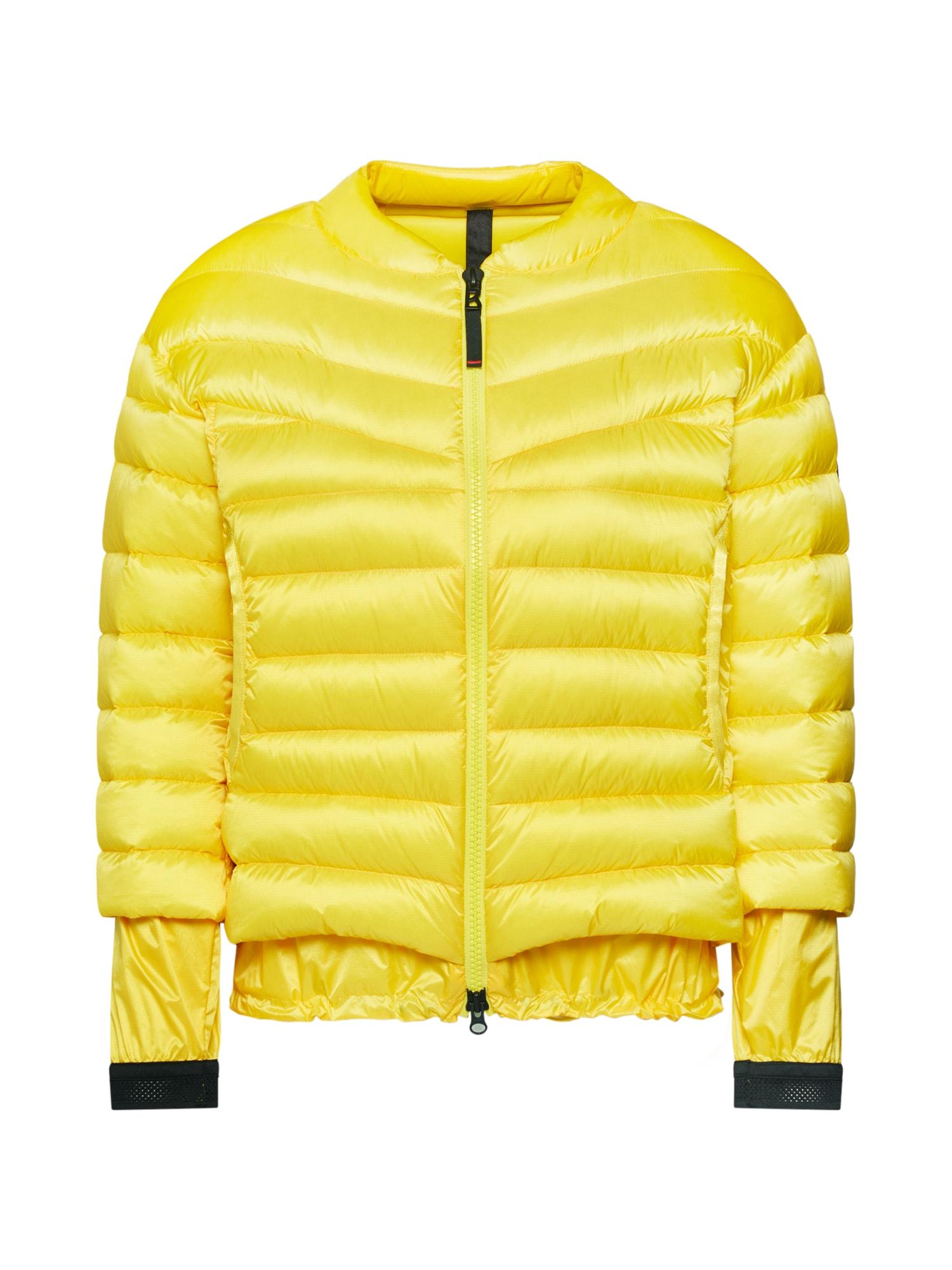 Bogner Fire + Ice Žieminė striukė 'KAIA-D' geltona