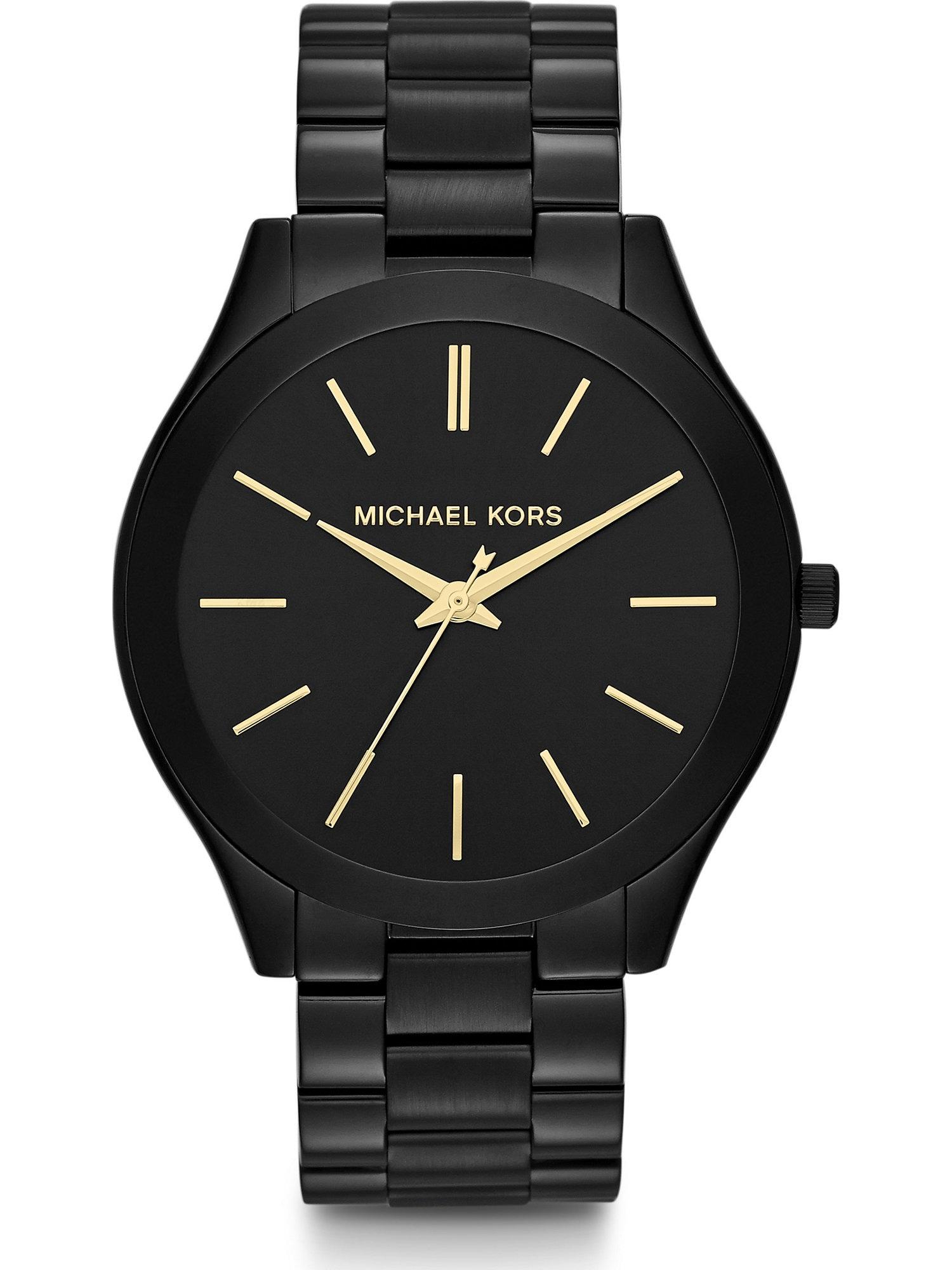 Michael Kors Analoginis (įprasto dizaino) laikrodis