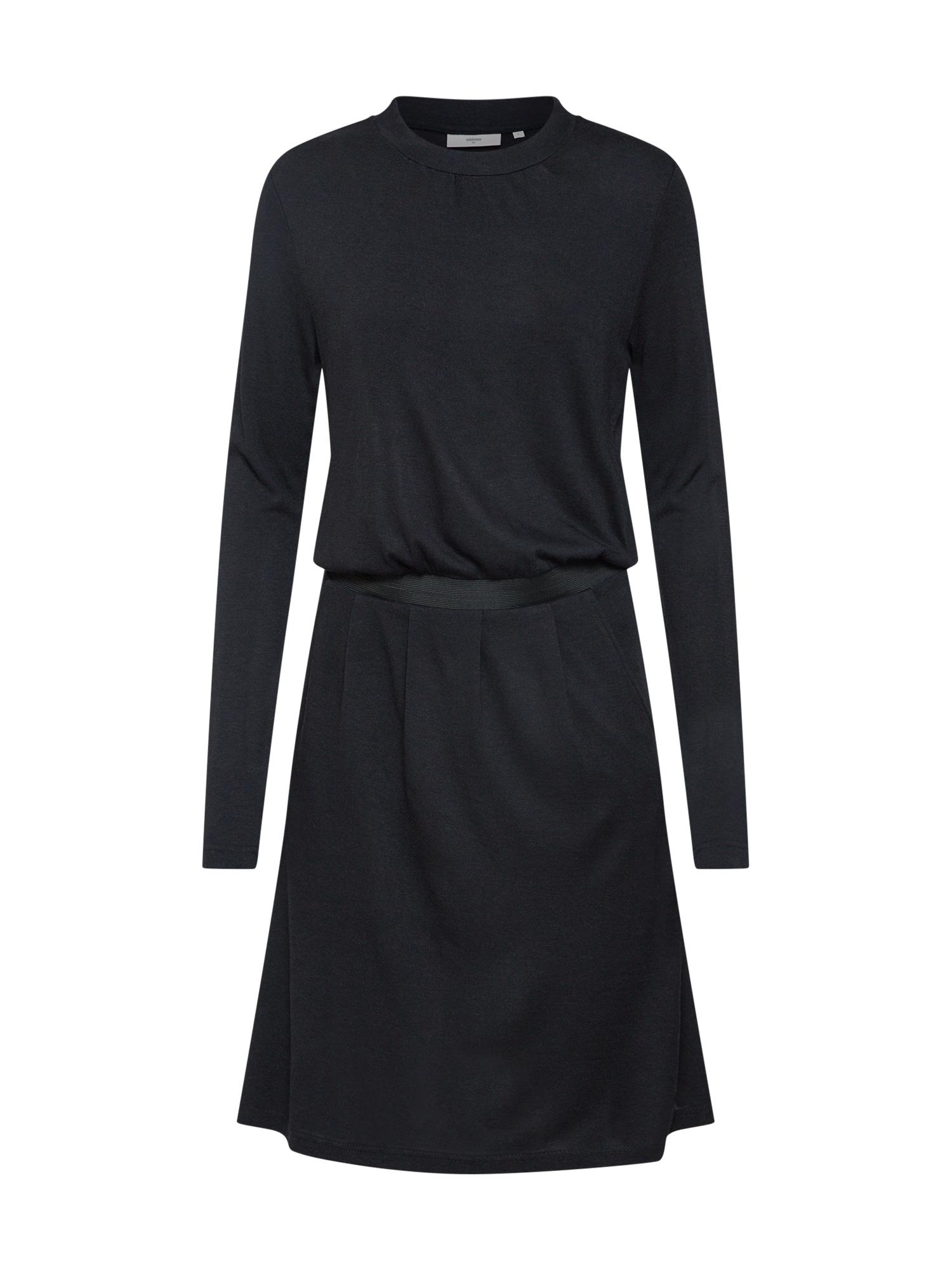 Šaty Araminta černá Minimum