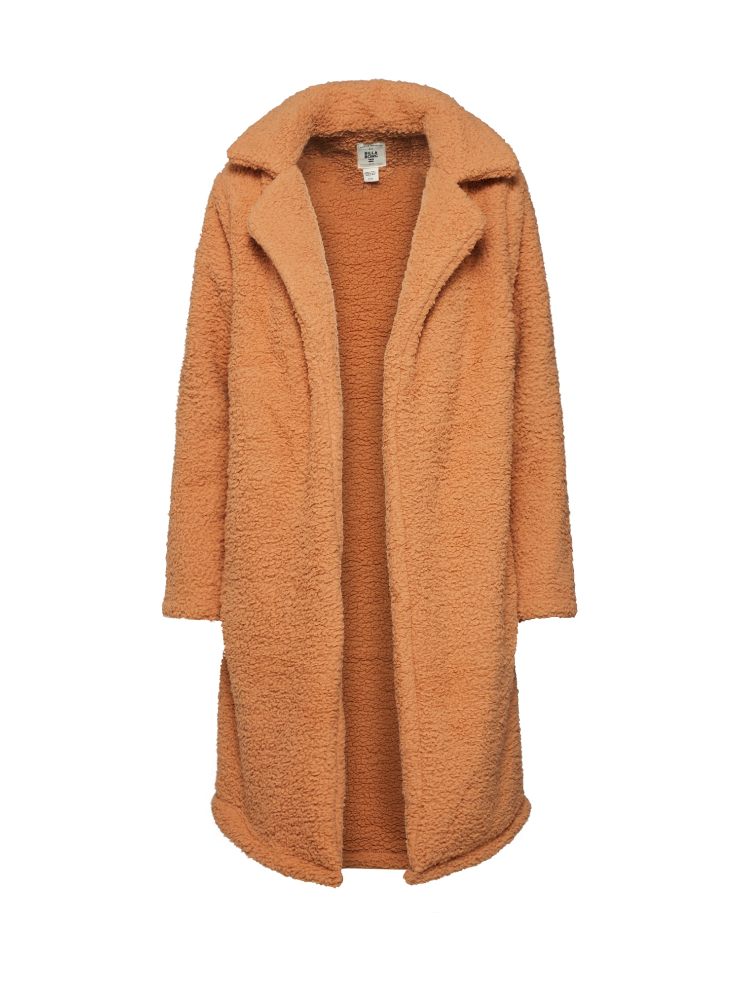 BILLABONG Rudeninis-žieminis paltas 'MONTREAL' smėlio