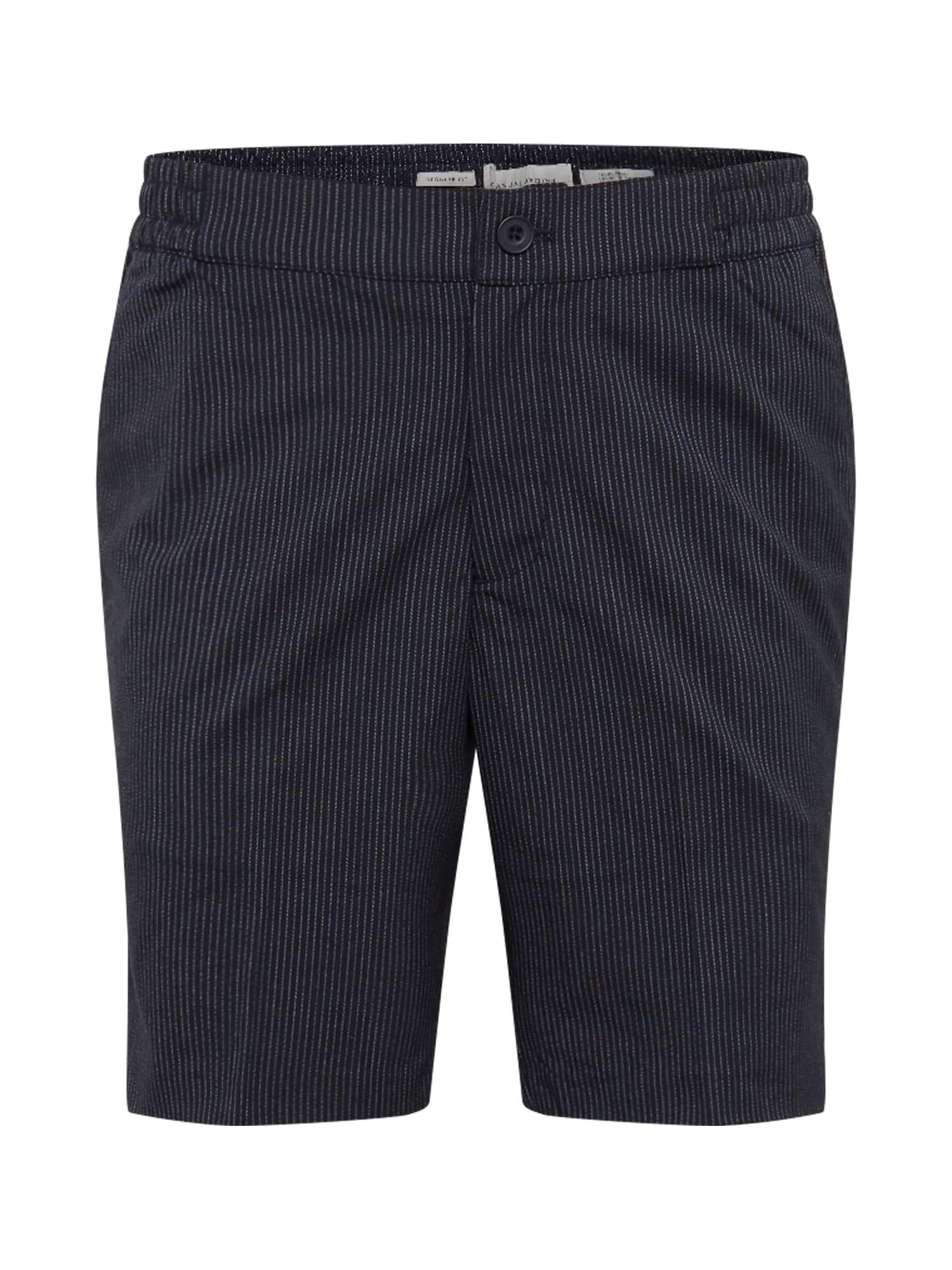 Casual Friday Kelnės 'Shorts CFPreston' tamsiai mėlyna