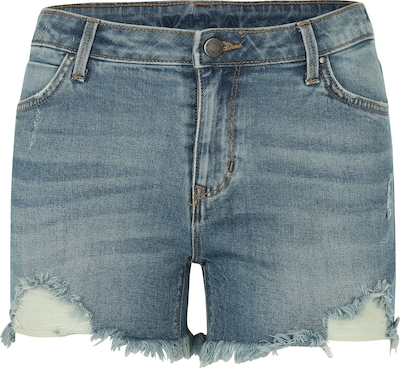 VILA Denim-Shorts 'Vihint'