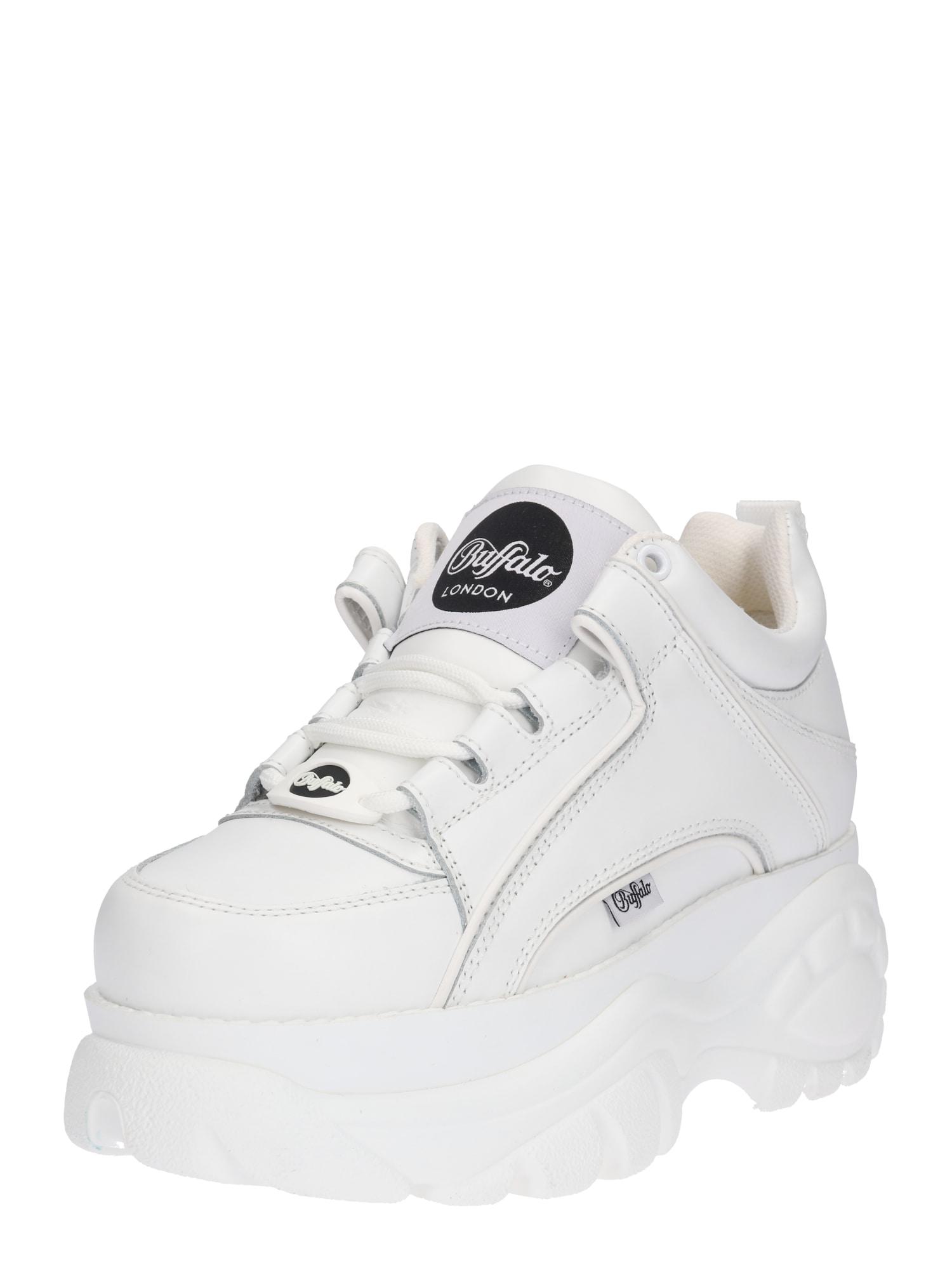 buy popular 8ab2e 900ba AboutYou | Herren Buffalo London Sneaker schwarz, schwarz ...