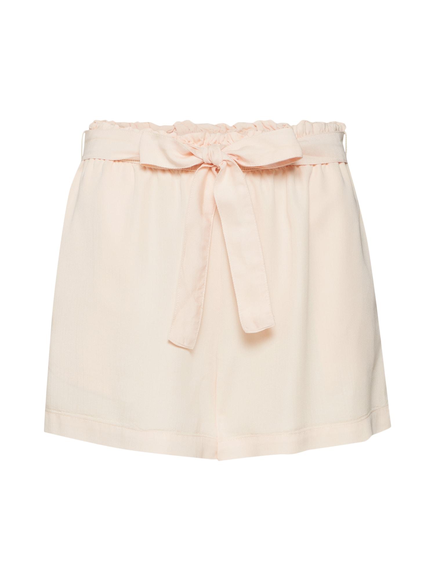 Kalhoty růžová Review