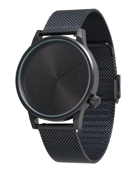 Uhren für Frauen - Komono Armbanduhr 'Winston Royale' schwarz  - Onlineshop ABOUT YOU