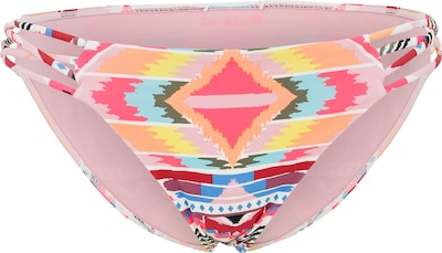 BILLABONG Bikini-Bottom 'Tribe Time Tropic'
