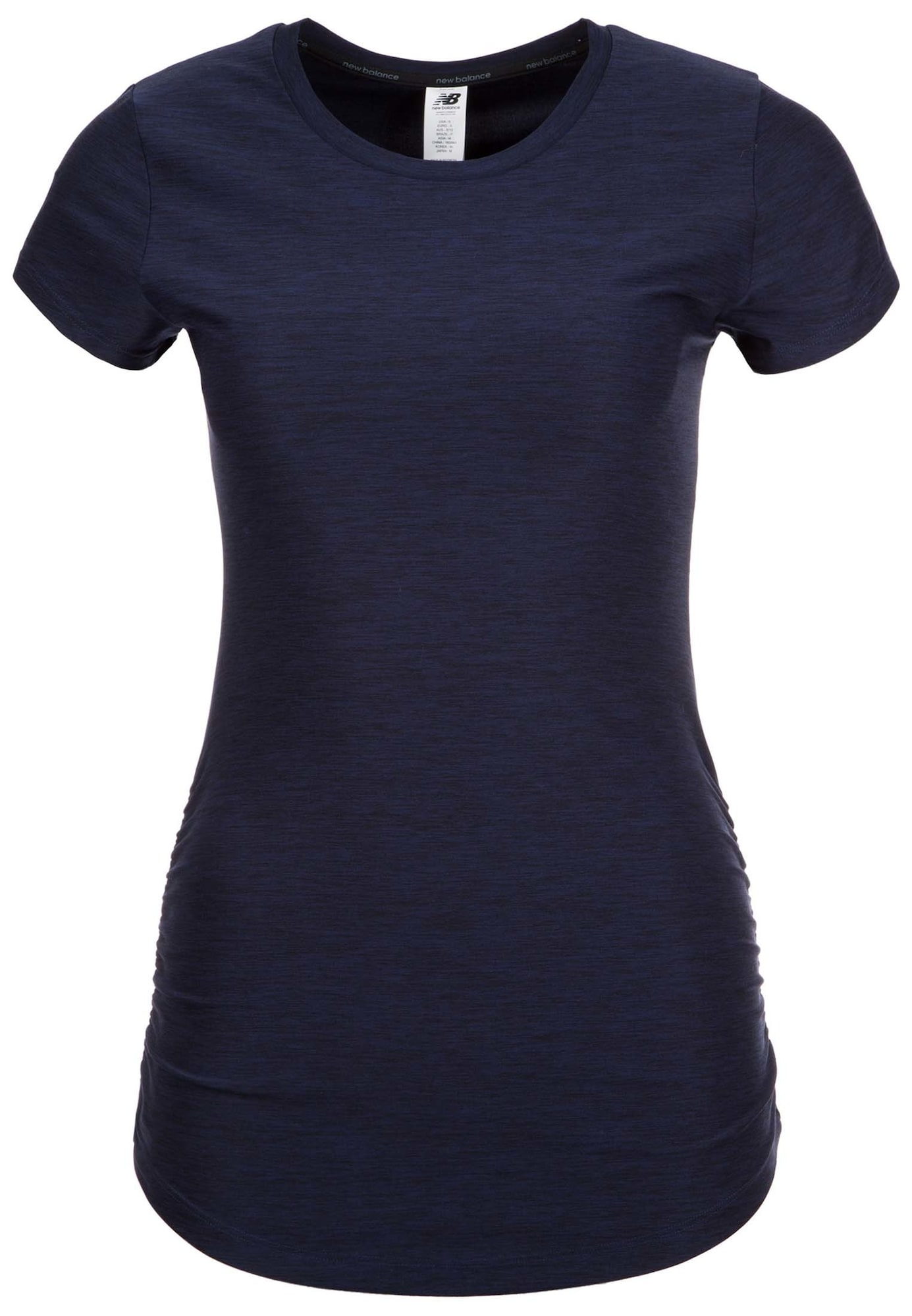 Funkční tričko Perfect ultramarínová modř New Balance