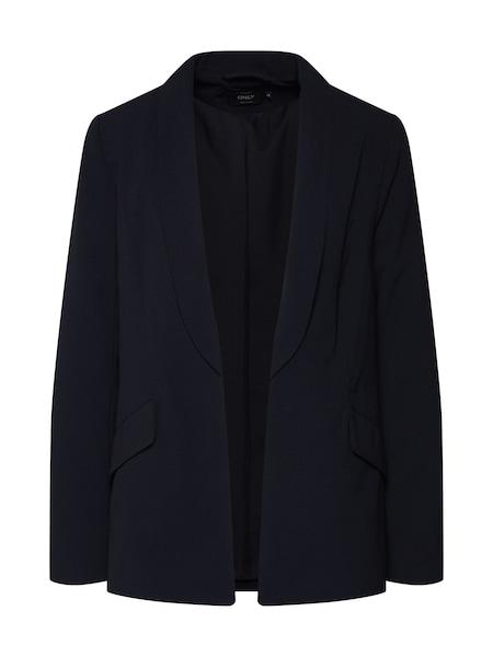 Jacken für Frauen - ONLY Blazer schwarz  - Onlineshop ABOUT YOU