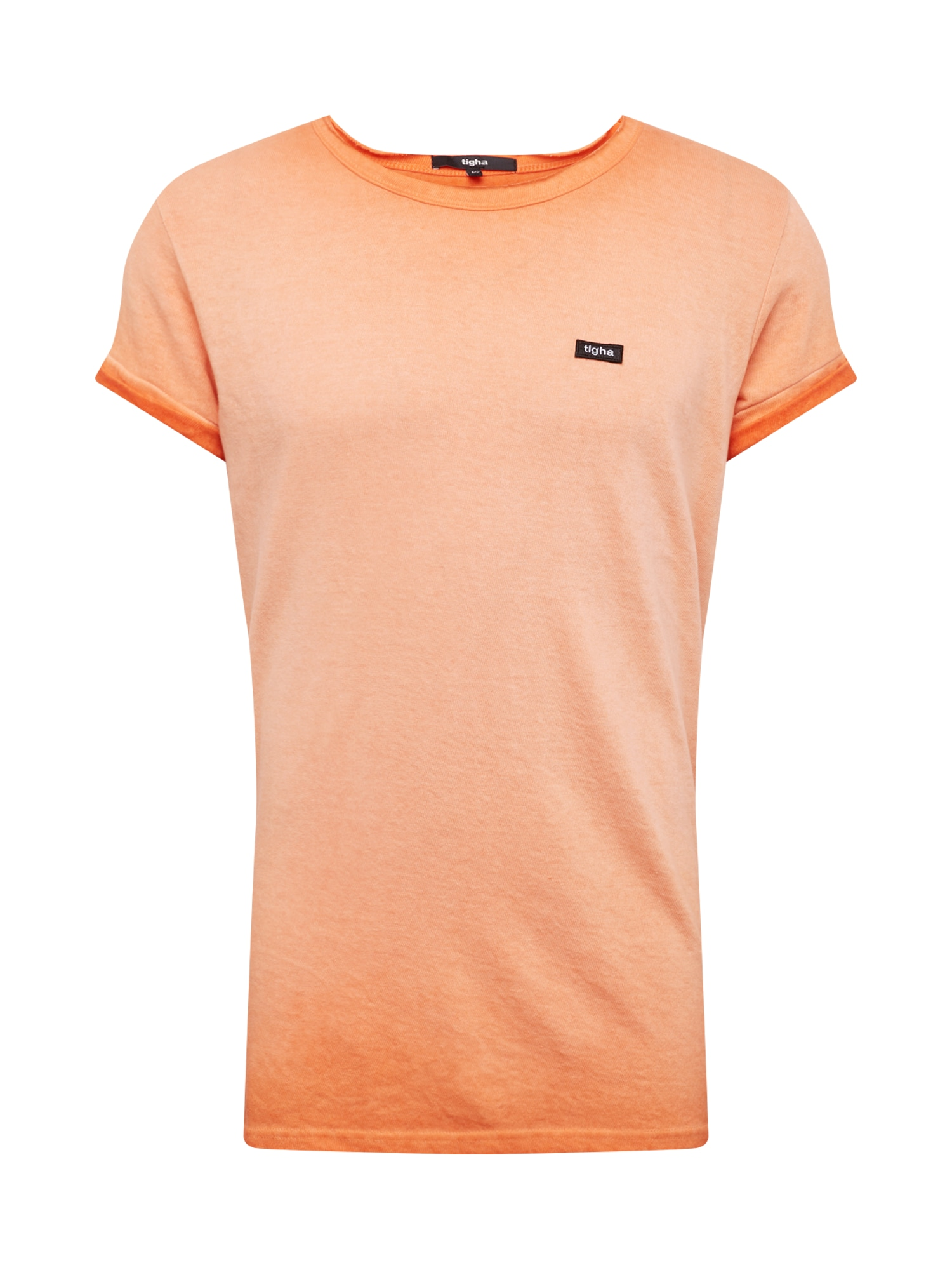 Tričko Maurice oranžová Tigha