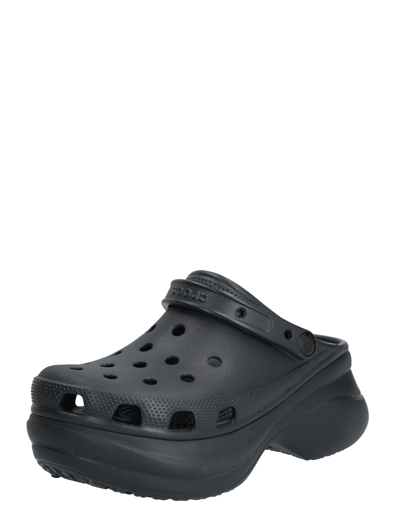 Crocs Klumpės 'Classic Bae' juoda