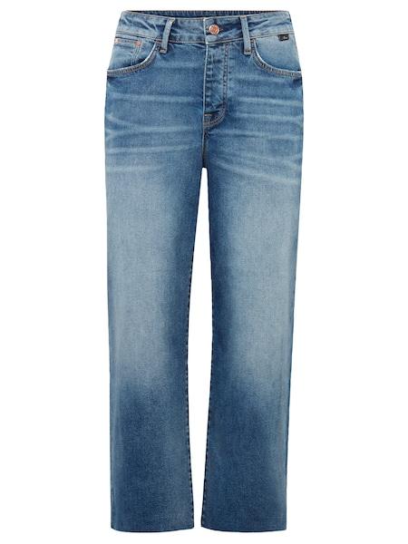 Hosen - Jeans ' ROMEE ' › Mavi › blue denim  - Onlineshop ABOUT YOU
