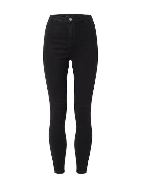 Hosen - Jeans 'VICE' › Missguided › schwarz  - Onlineshop ABOUT YOU