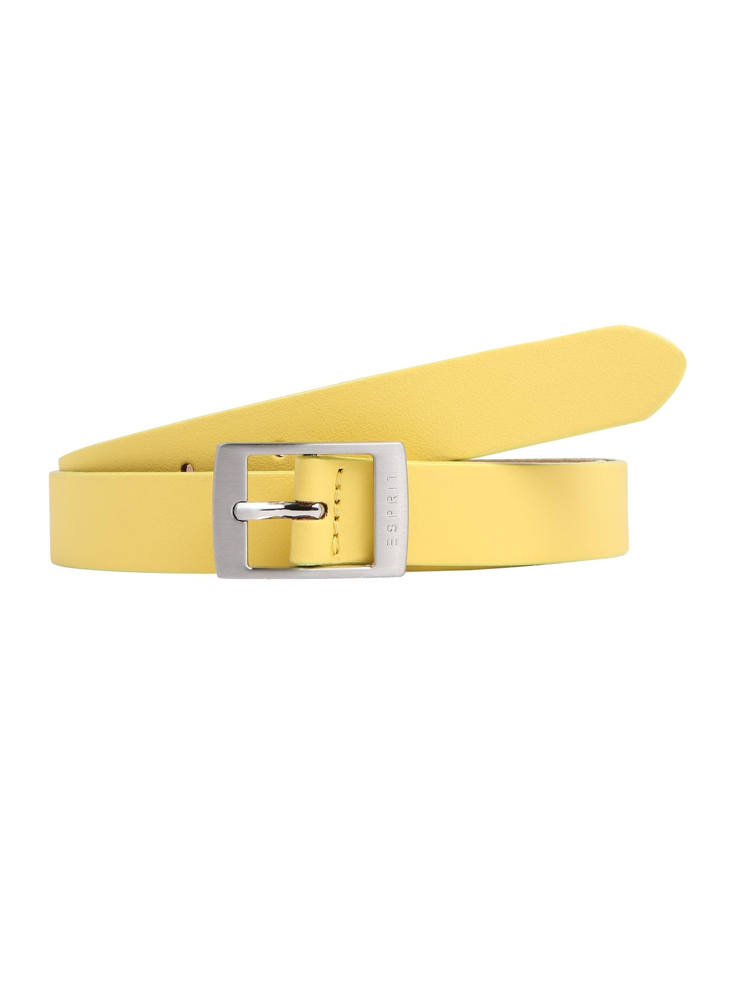 ESPRIT Opasky 'Small Xoctavia'  žlté