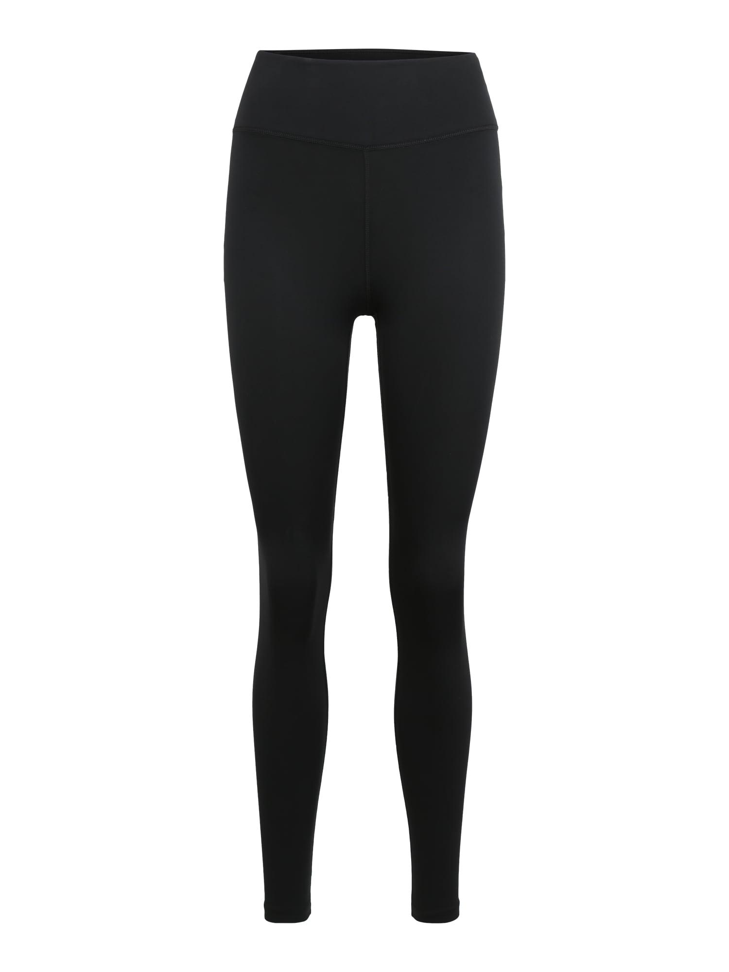 Sportovní kalhoty All-In černá NIKE