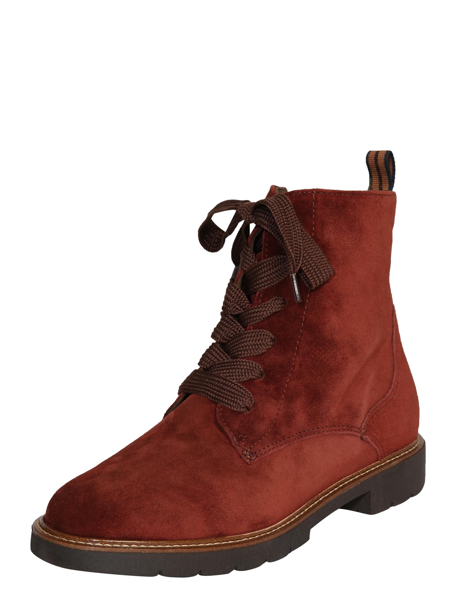 ARA Suvarstomieji kulkšnis dengiantys batai