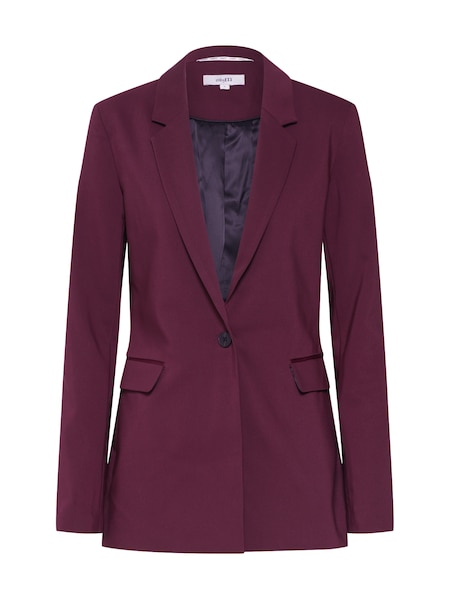 Jacken - Blazer 'Maddox' › MbyM › bordeaux  - Onlineshop ABOUT YOU