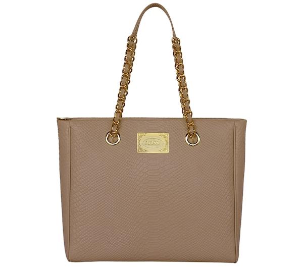 Handtaschen für Frauen - Silvio Tossi Handtasche beige  - Onlineshop ABOUT YOU