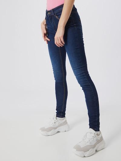 Jdy New Nikki Life hochtaillierte enge Jeans