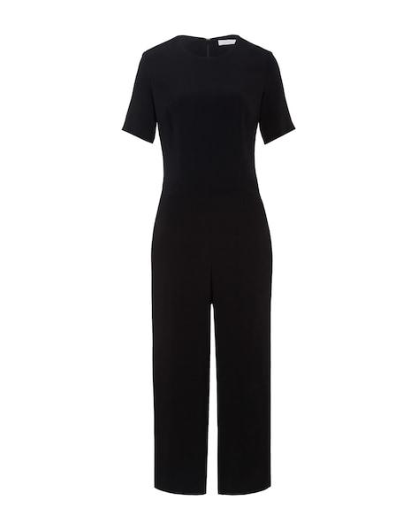 Hosen - Jumpsuit Jumpsuit Culotte › IVY OAK › schwarz  - Onlineshop ABOUT YOU