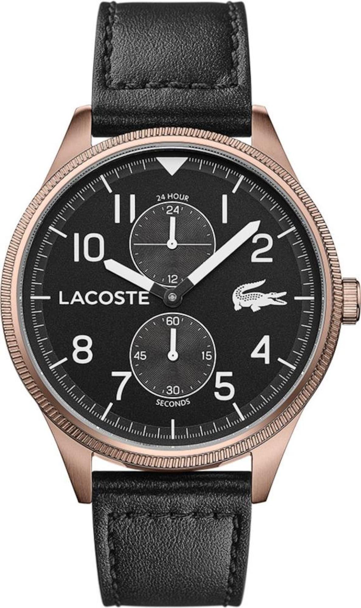 Analoog horloge Continental 2011042
