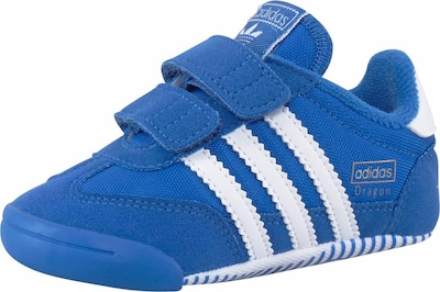 ADIDAS ORIGINALS Lauflernschuh »Dragon L2W Crib«