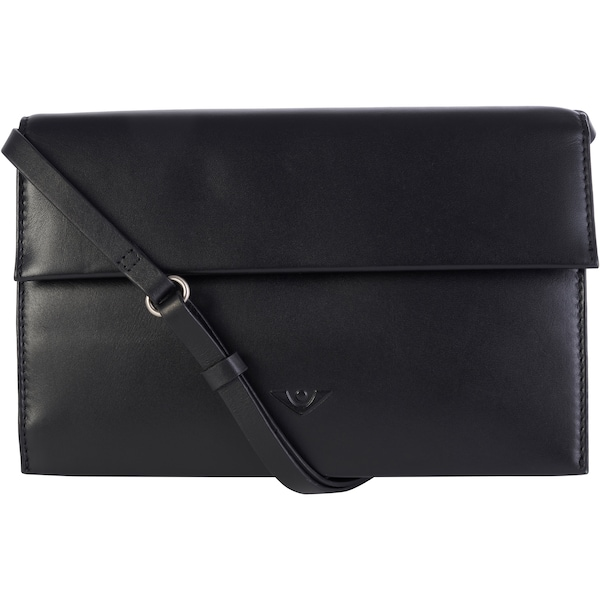 Clutches für Frauen - Clutch 'Leila' › VOi › schwarz  - Onlineshop ABOUT YOU