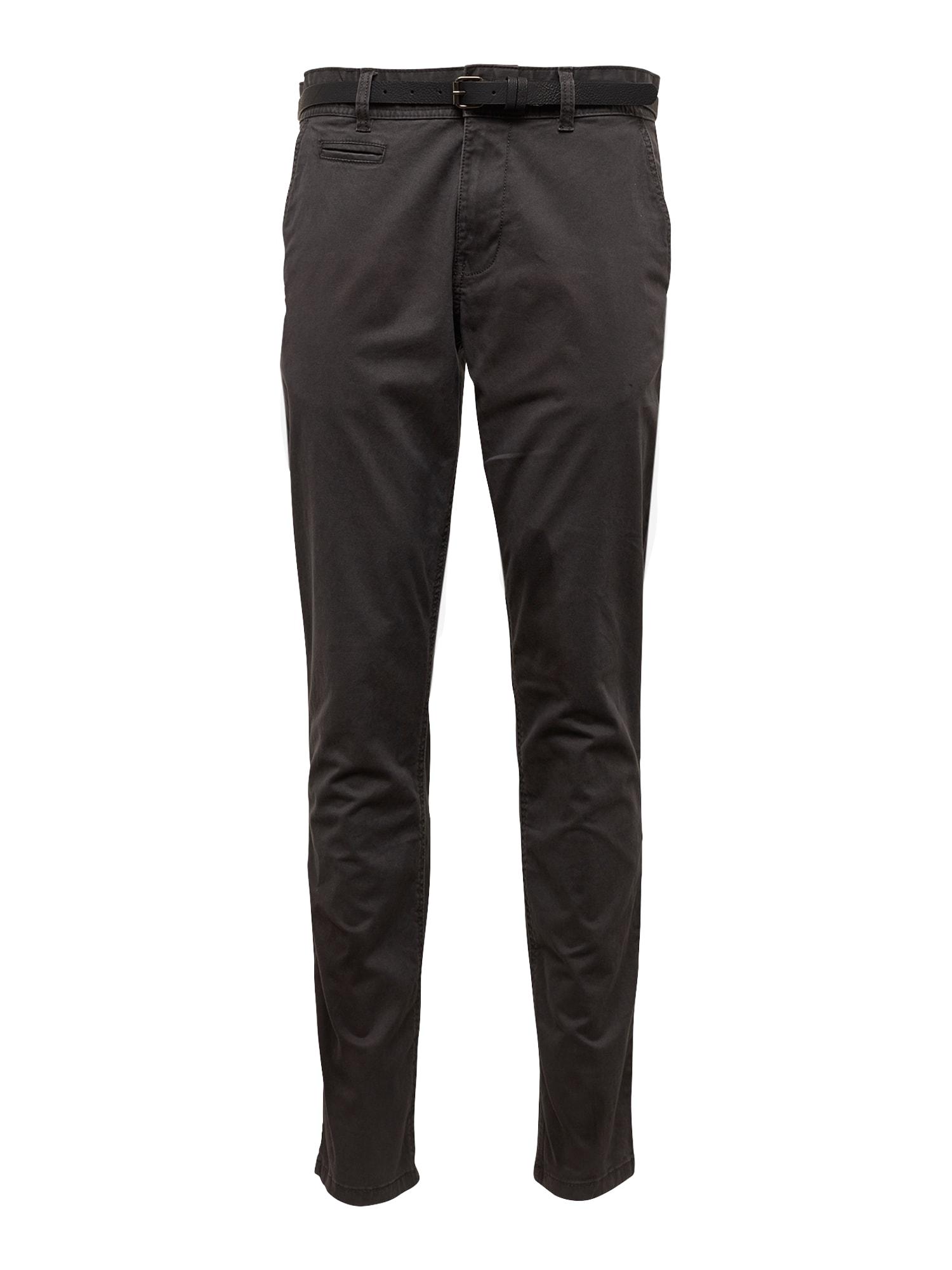 Chino kalhoty Noos Chino antracitová EDC BY ESPRIT