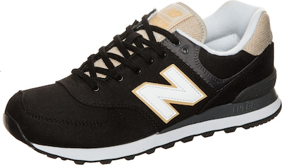 New Balance Sneaker 'ML574-RTD-D'