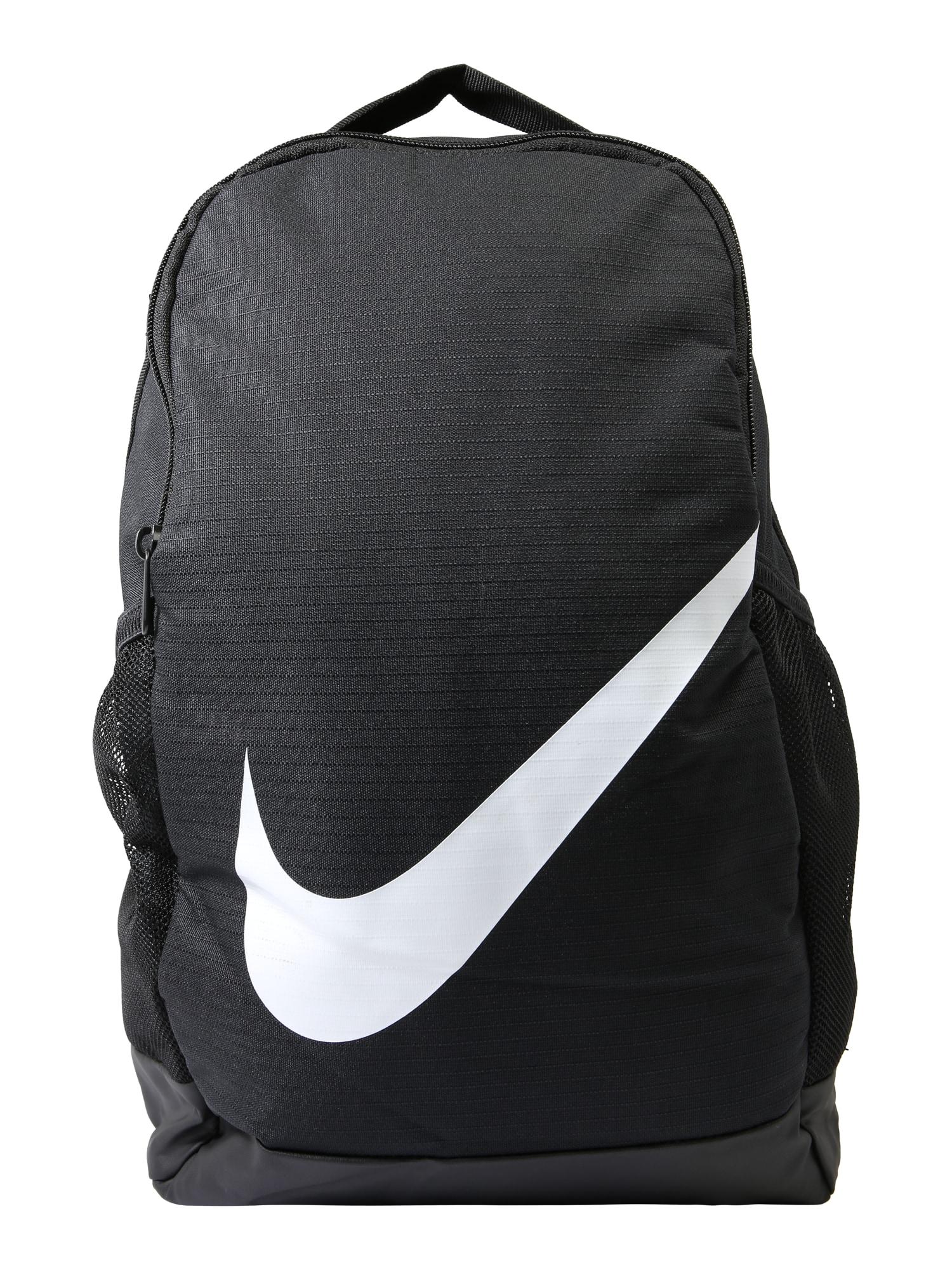 Nike Sportswear Kuprinė juoda