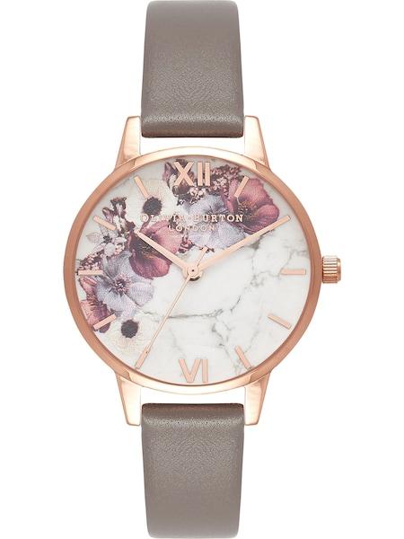 Uhren für Frauen - Uhr › Olivia Burton › rosegold taupe  - Onlineshop ABOUT YOU