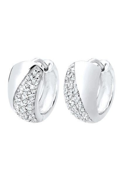Ohrringe für Frauen - Ohrringe › ELLI › silber  - Onlineshop ABOUT YOU