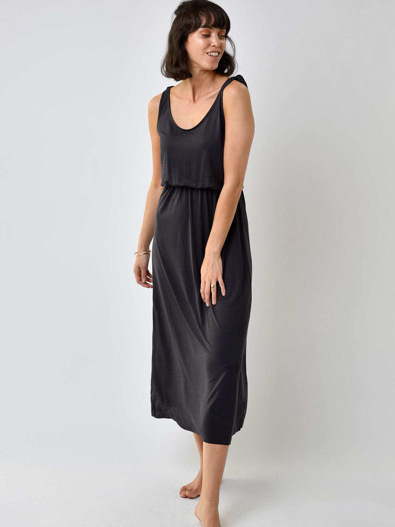 lovjoi - Kleid ' Dress RIBWORT MAXI '