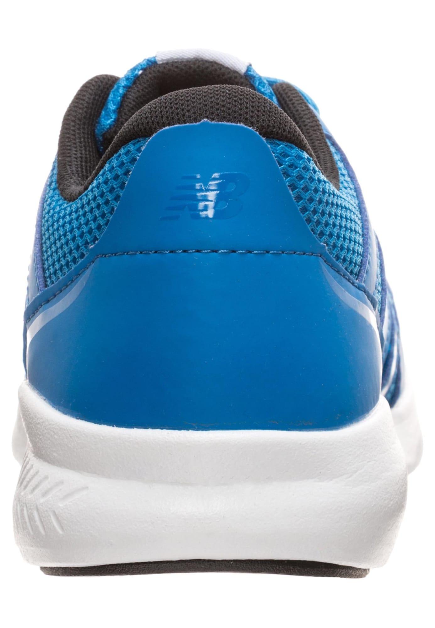 e8402e562b5 New Balance, Meisjes Sportschoen YK570-BL-M, blauw / wit