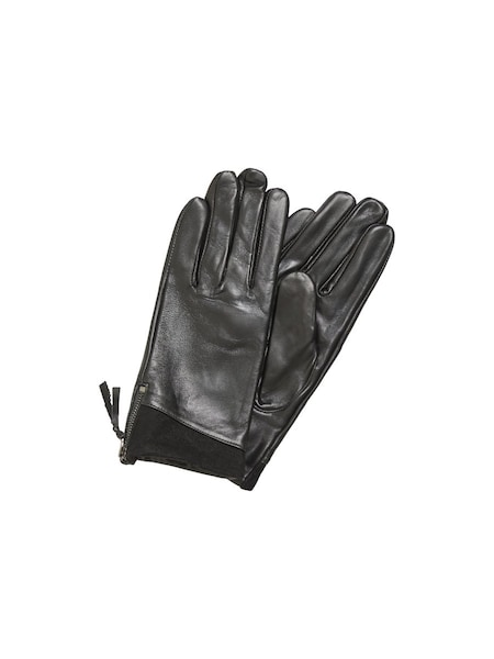 Handschuhe für Frauen - OBJECT Handschuhe schwarz  - Onlineshop ABOUT YOU