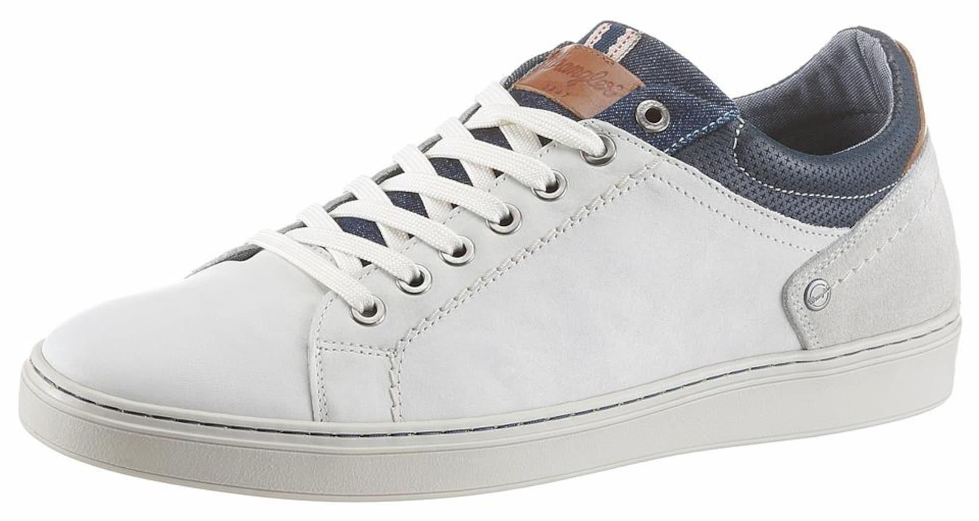 AboutYou   SALE Herren WRANGLER WRANGLER Sneaker Owen Derby
