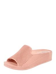 Damen Pantolette Flying rosa | 00190663205475