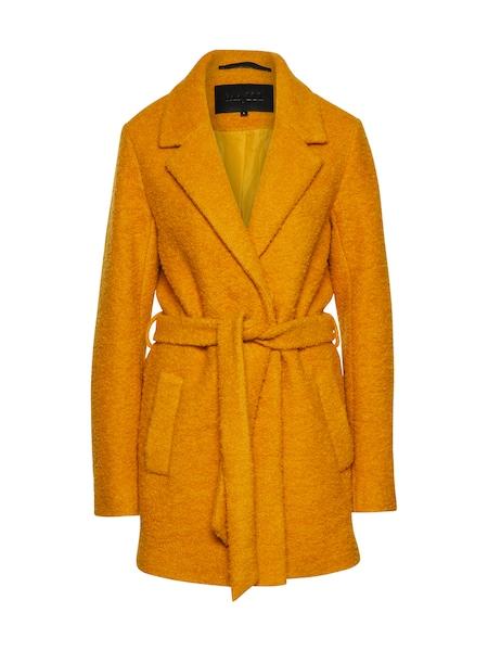 Jacken für Frauen - Mbym Mantel 'Mist' senf  - Onlineshop ABOUT YOU
