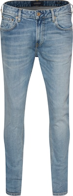 SCOTCH & SODA Jeans 'Skim - Bronco Blue'