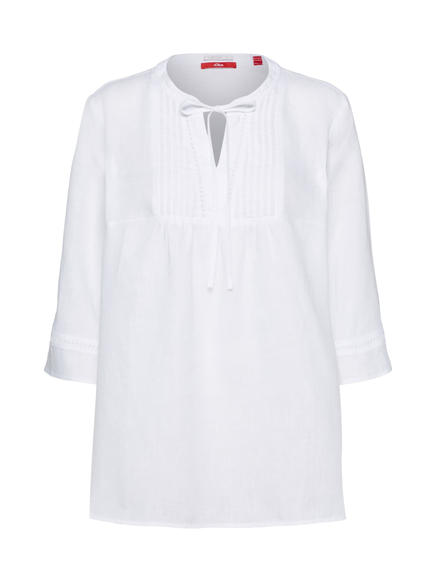 Tunika offwhite S.Oliver RED LABEL
