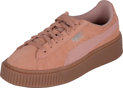 PUMA Sneakers laag 'Animal'