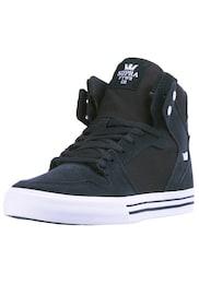 Herren Sneaker Vaider blau,schwarz | 00888612427107
