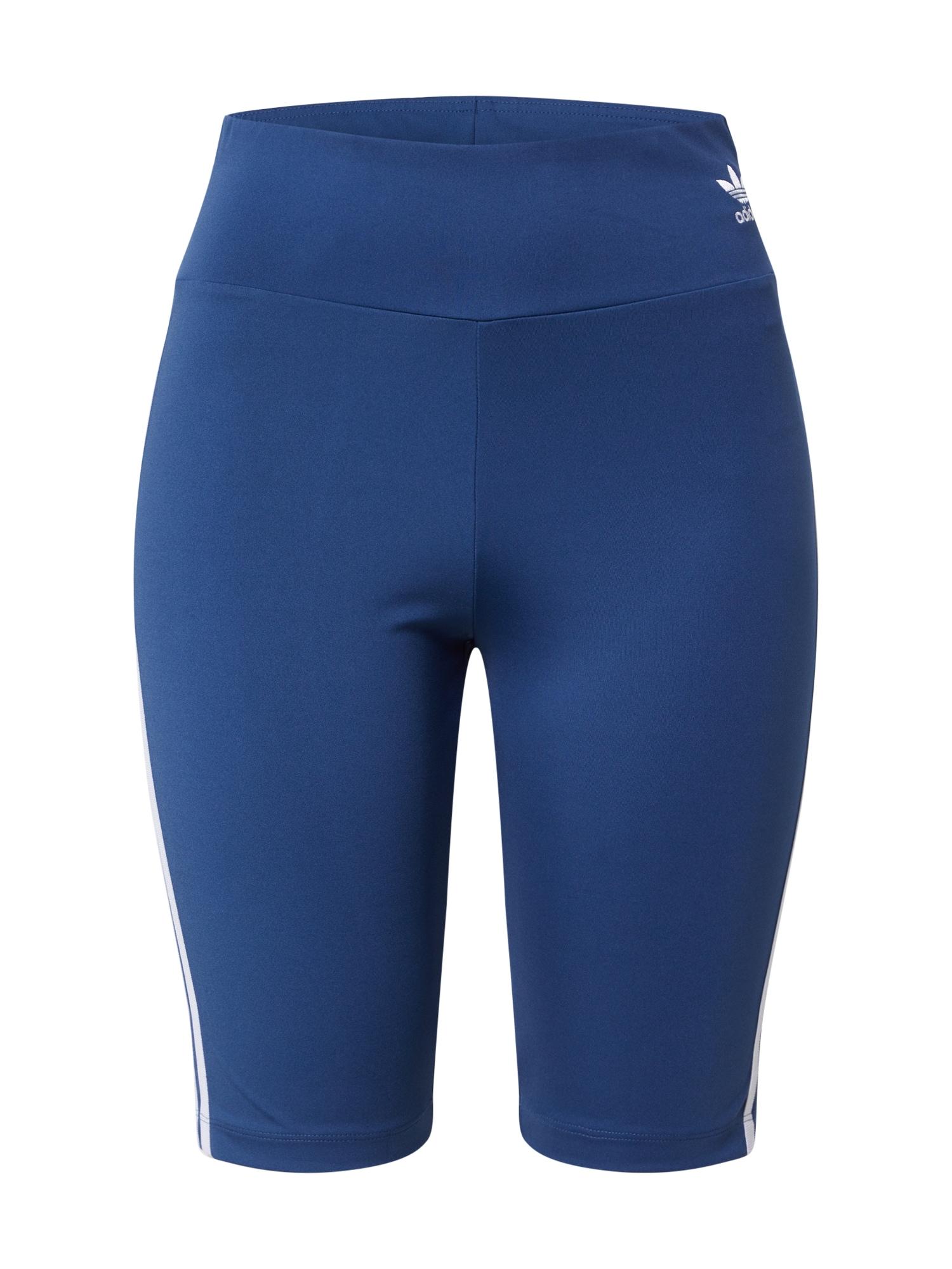 ADIDAS ORIGINALS Tamprės tamsiai mėlyna