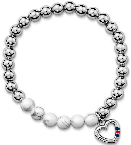 Armbaender für Frauen - Armband › Tommy Hilfiger › silber  - Onlineshop ABOUT YOU