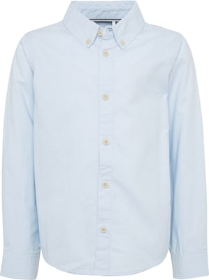 NAME IT Langarmhemd 'NITOXFORD LS SHIRT MINI'