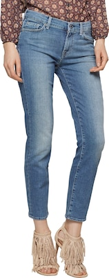 7 For All Mankind Boyfriend Jeans 'ROXANNE'